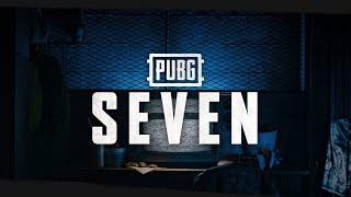 【PUBG】SEVEN