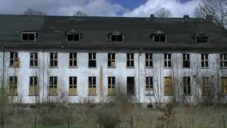 #lostplaces - Die einstige Sowjetkaserne Gotha-West / Гота