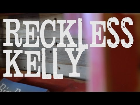 "Reckless Kelly - ""Sunset Motel"""