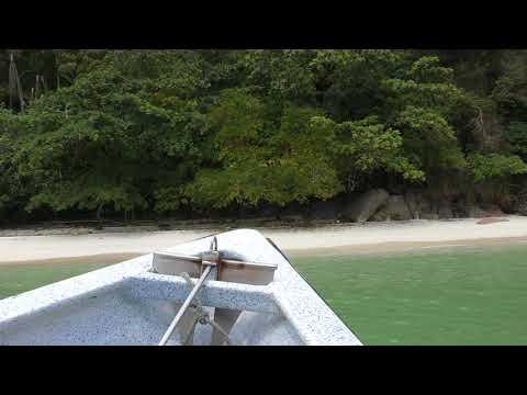 Beautiful white sand beach Panglao,Philippine Arif Herekar and M.Mukhtar