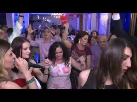 Agim and Hava's engagement party - Part 2
