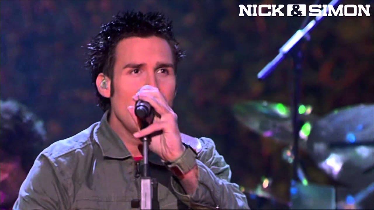 Nick.De/Live