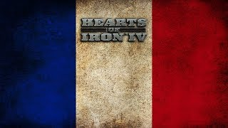 Франция. Выжить за демократов. СНОВА. Hearts of Iron IV: Waking the Tiger. (стрим)