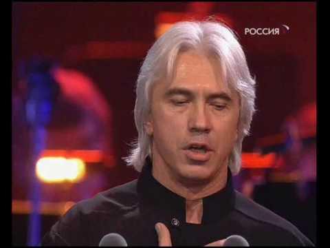 Dmitri Hvorostovsky - Urna Fatale (Verdi: La Forza del Destino)