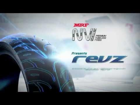 MRF NV Series presents REVZ