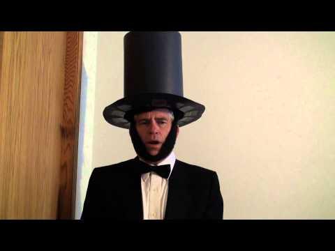 Abe's WFEA Address