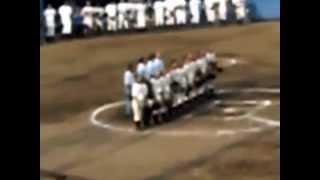 2014 高校野球千葉県大会 一回戦 流山北-市川工業