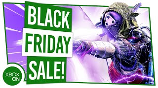 Black Friday Sale   20 Amazing Deals With Up To 85% Off!
