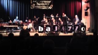 baJAZZo bigband feat. malcolm