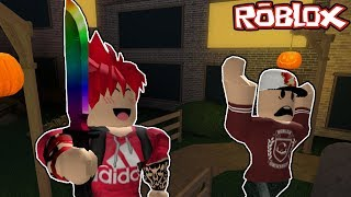 THE ROBLOX GAME THAT EVERYONE REQUESTS ME...