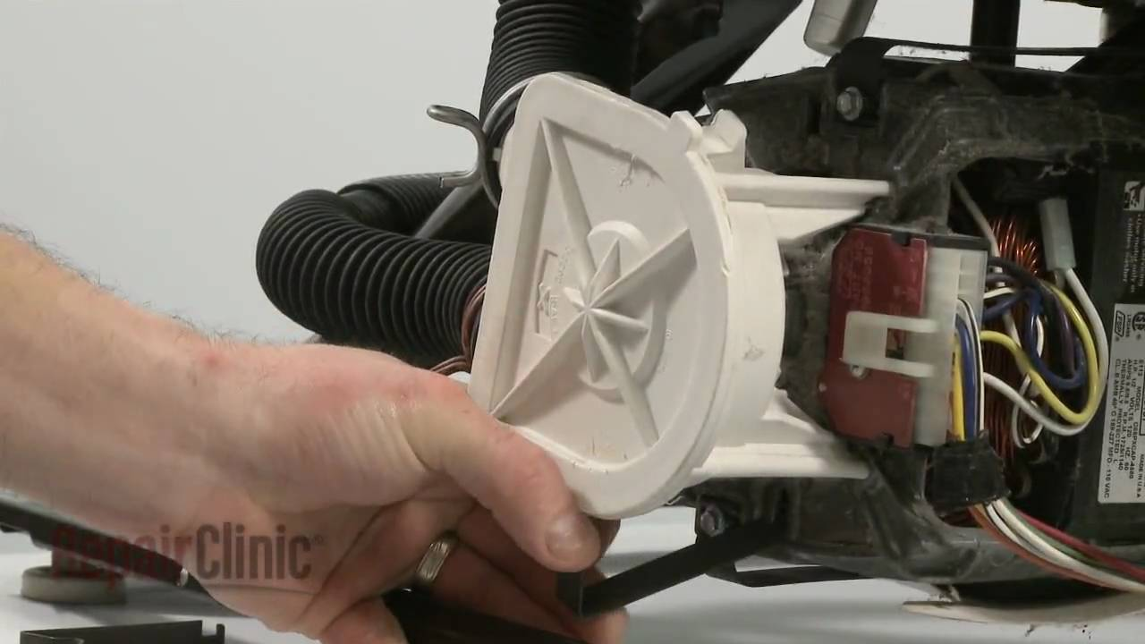 kenmore 80 series washing machine wiring diagram [ 1280 x 720 Pixel ]