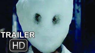 El Muñeco de Nieve Trailer Oficial (2017) Subtitulado HD
