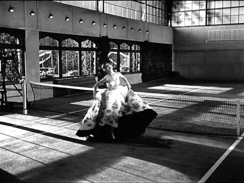 Sabrina (1954) - Audrey Hepburn Dreaming & Dancing