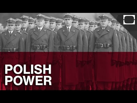 How Powerful Is Poland?