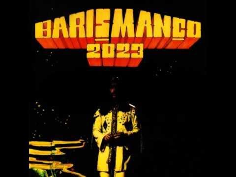Download Barış Manço - 2023 (2023 LP) (1975)
