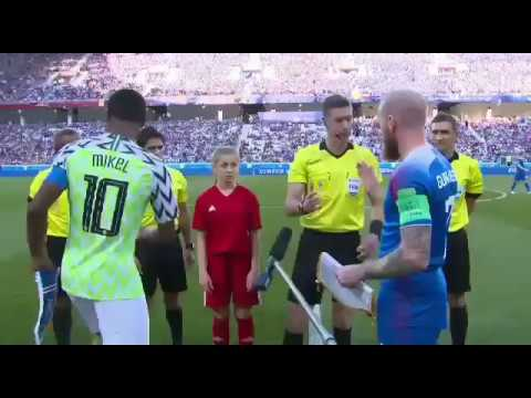 Download Nigeria vs Iceland 2 0 all goals and highlights HD