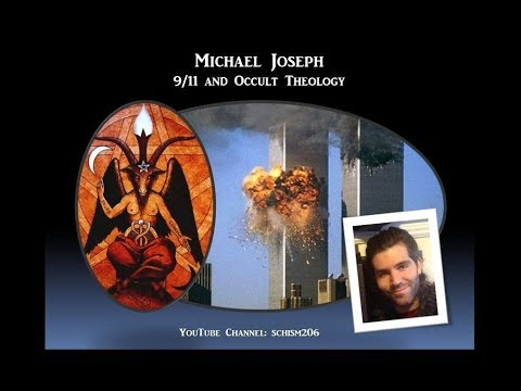 Sage of Quay Radio - Michael Joseph - 9/11 and Occult Theology (Sept 2017)