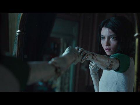 Alita: Battle Angel - Destiny TV Spot (ซับไทย)