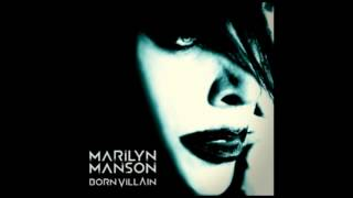 Marilyn Manson - Lay Down Your Goddamn Arms