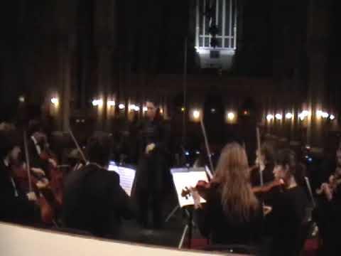 Mozart, A Musical Joke - Presto. 4/4