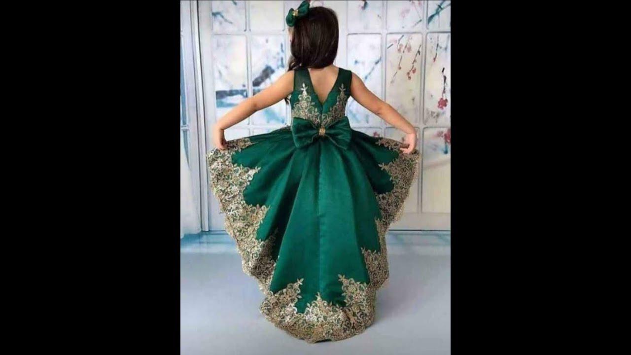 طريقه قص و تفصيل فستان الاميرات بطريقة سهلة و بسيطة بدون باترون✂️✂️❤️