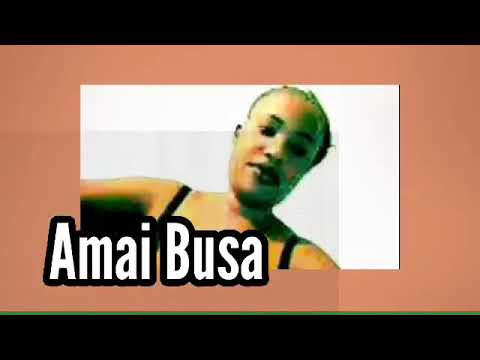 Download Amai Busa Video Updates | Amai Busa Zambian Trending Video By George Jackson's Tv