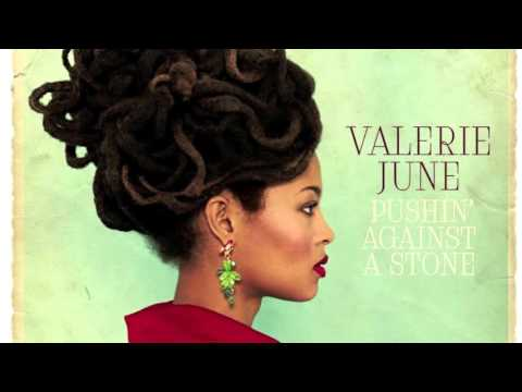 Valerie June - Pushin' against a stone (Kiwistar Edit)