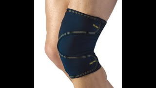 #020  ADJUSTABLE-ELASTIC KNEE …