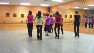 Little Quizas - Line Dance (Dance & Teach in English & 中文)