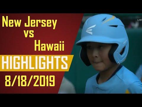little-league-world-series-2019---hawaii-vs-new-jersey-highlights-|-llws-2019