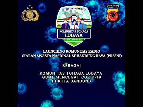 Ktl Prssni Kota Bandung Youtube
