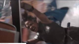 Музыка из рекламы Заходите к нам на Рагнарёк Тор на СТС (2019)