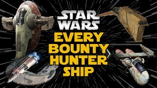 bounty hunter (fictional job title)