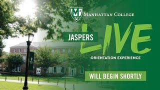 Manhattan College - New Student Orientation - June 16, 2021