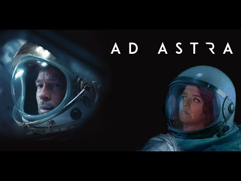 Ad Astra – Movie Review (2019)