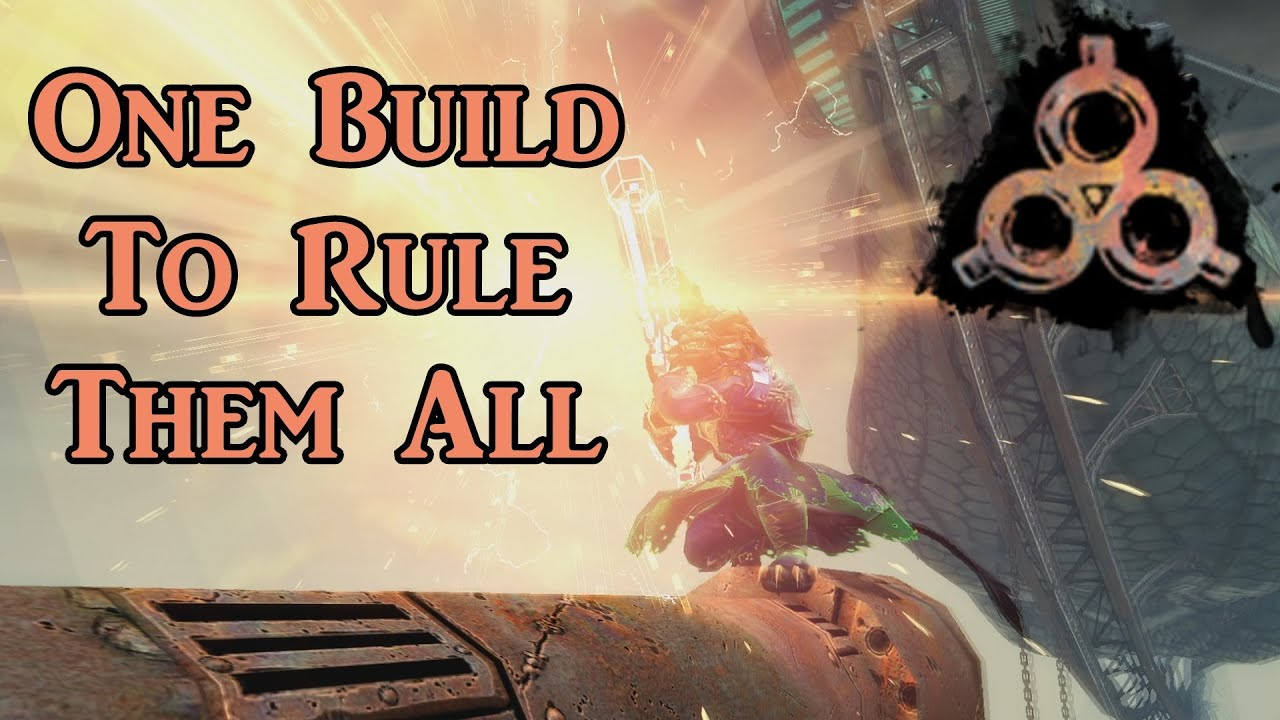 Download The BEST Engineer Build for Guild Wars 2 PvE, PvP, WvW, Story | Grenade Holosmith Guide