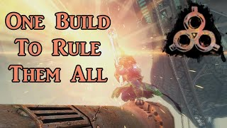 The BEST Engineer Buİld for Guild Wars 2 PvE, PvP, WvW, Story   Grenade Holosmith Guide