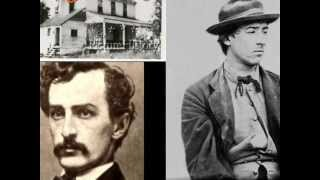The Search and Capture of John Wilkes Booth