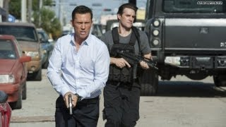 Spoiler alert! '€˜Burn Notice'€™ secrets revealed!