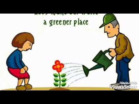Eco friendly environment