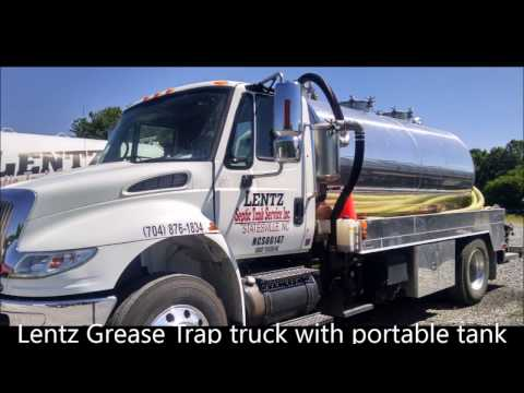 Emergency Septic Service in Mogadore