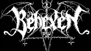 Watch Behexen Deaths Black Light video