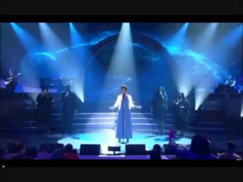 Jessica Reedy  Flow live Bobby Jones Gospel
