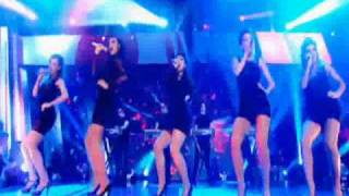 Comic Relief 2009: The Saturdays - Part ...