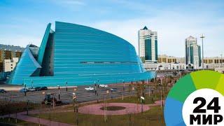 Скорбная дата: в Казахстане отметили годовщину начала Великой Отечественной - МИР 24