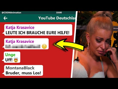 Katja Krasavice Whatsapp Gruppe | Katja Krasavice 18 Uhr