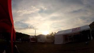 CAMPING EZCABA SUNSET
