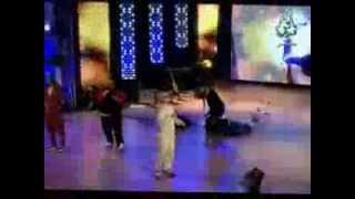 Brahim Irban LIVE ALGERIAN MUSIC AWARDS