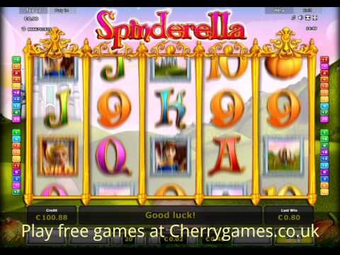 casino online betting spinderella
