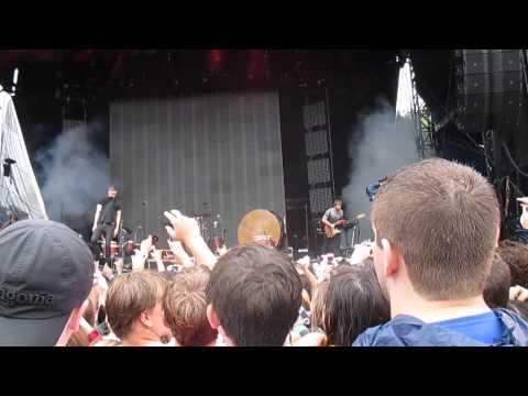 Imagine Dragons  Round and Round FULL SET Music Midtown Festival 2013 Atlanta